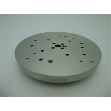 Aerospace Precision Machining Parts