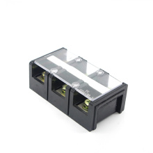 Big Discount for China Terminal Blocks,Terminal Block Connector,Bus Bar Terminal Manufacturer TC series Terminal Connector supply to Honduras Exporter