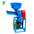 Corn Maize Chilli Herb Rice Wheat Flour Hammer And Claw Type Mill Machine