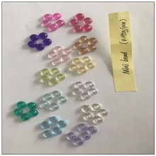 Wholesale Mini Acrylic Bead for Decoration
