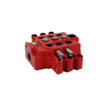 hydraulic control valve in Norway