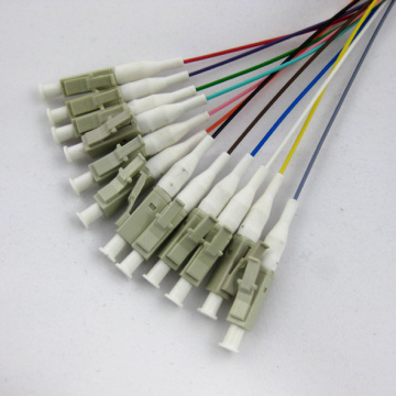 LC pigtail single mode/Multi mode 0.9mm cable