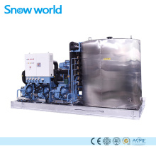 Snow world 25T Flake Ice Machine