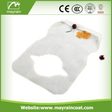 Factory Price ODM Avaliable PE Disposable Smock
