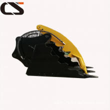 excavator grab bucket thumb hydraulic thumb bucket