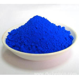 Vat Blue 19 CAS No.1328-18-3