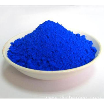 Solvent Blue 70 CAS No.12237-24-0