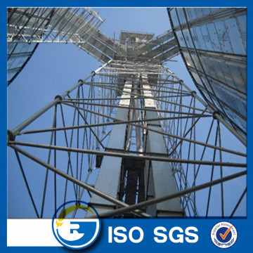 Hot-galvanized Steel Silo Bucket Elevator
