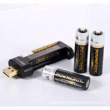 AA Battery Replacement Power Supply
