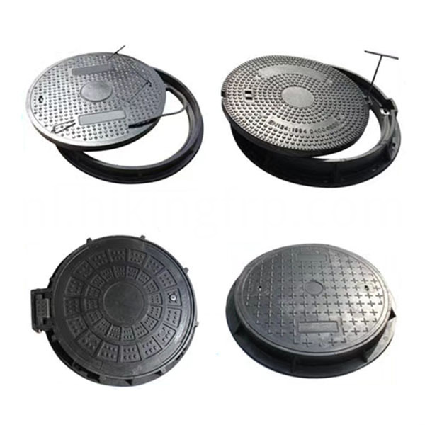 Plastic Composite SMC Watertight Manhole Cover