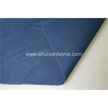 CVC labour suit fabric