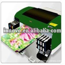 UV Flatbed Printer ZX-UV4280