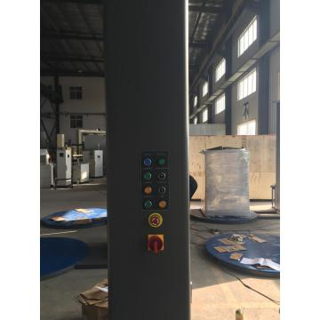 Customer Made Small Food Packaging Machine