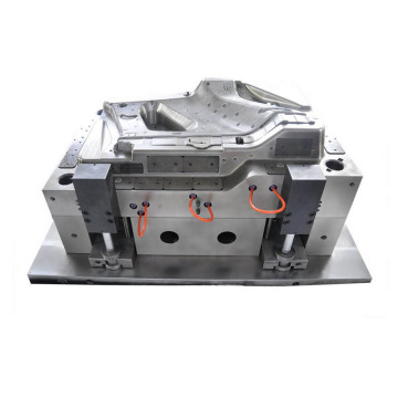 Automotive Door panel plastic injection mould