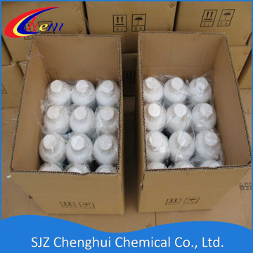 Cationic Polymer Pool Chemicals