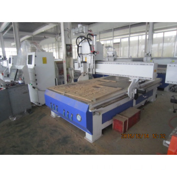 Hot selling multi heads atc woodworking machine