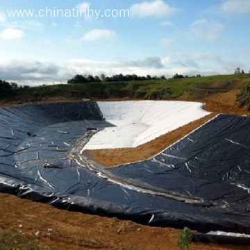 Secondary Containment PE geomembrane liner