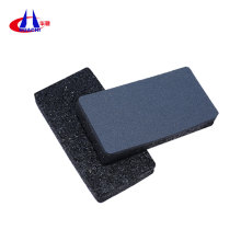 China Professional Supplier for Exercise Composite Rubber Mats Crossfit sporting goods rubber anti slip mat supply to United States Suppliers