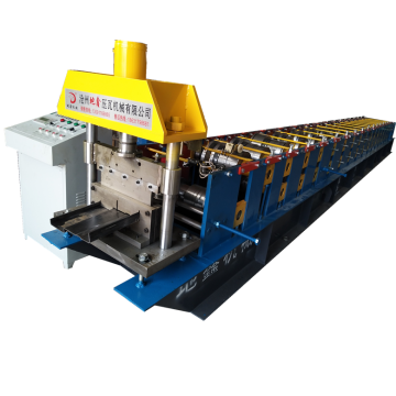 Automatic Metal Steel Door Frame Forming Machine