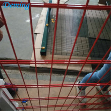 1530mm Double Horizontal Wire Fence