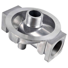 Bottom price for Stainless Steel Casting,Stainless Steel Investment Casting,Stainless Steel Die Casting Manufacturers and Suppliers in China OEM Custom Stainless Steel Precision Casting Parts export to Paraguay Manufacturer