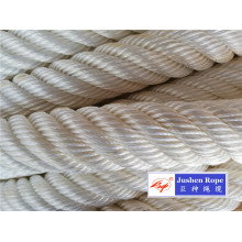OEM/ODM for 8 Strand Mixed Rope 6-strand Polyamide Multifilament/ Nylon Monofilament  Rope supply to Equatorial Guinea Importers