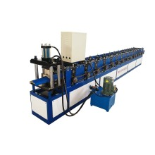 High-quality Ridge Cap Roll Forming Machinery