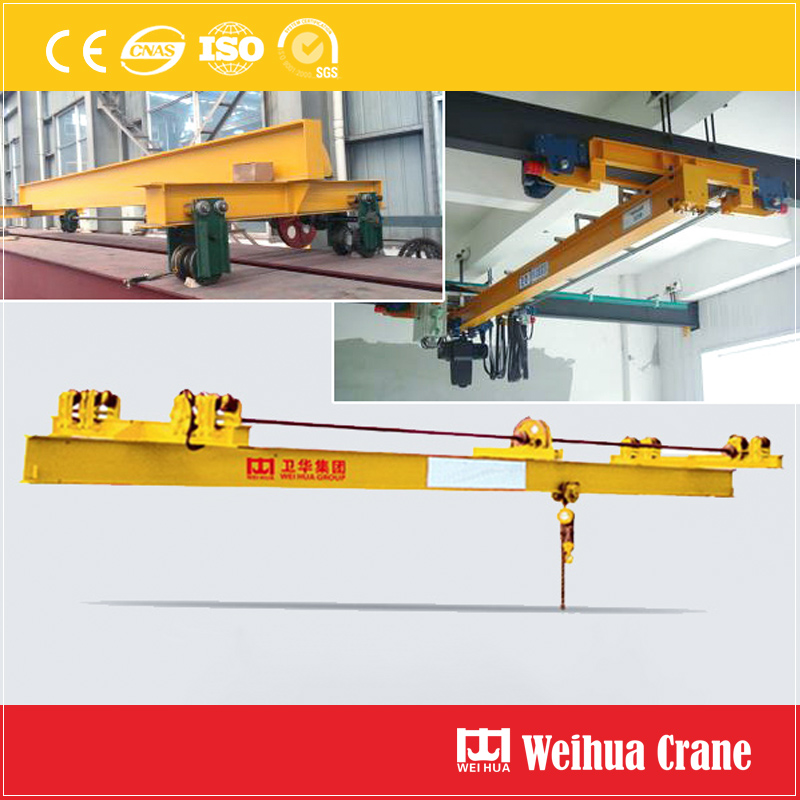 Manual Suspension Cranes