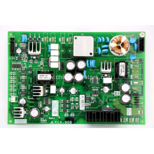 Power Supply Board for Mitsubishi MRL Elevators KCR-900C