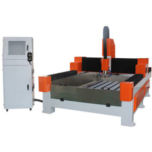 cnc stone processing machinery for marble granite carving