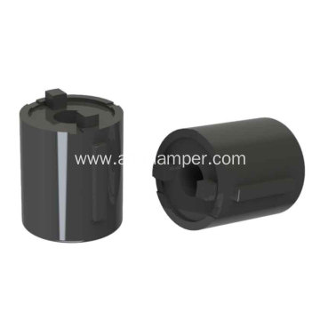 Rotary Damper Barrel Damper Application On Jewelry Box