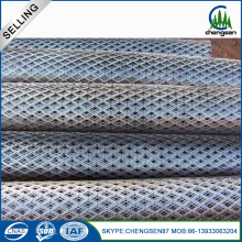 Professional Stretch Expanded Metal Mesh