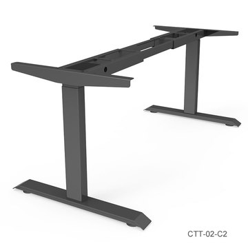 Office Home Used Electric Adjustable Standing Motor Desk