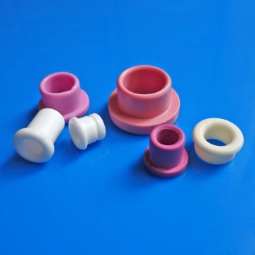 ODM for China General Textile Ceramics, Textile Ceramics, Ceramic Yarn Guide, Alumina Ceramic, Textile Ceramic Tube, Textile Ceramic Bobbin Factory Alumina ceramic eyelet guide supply to Netherlands Suppliers