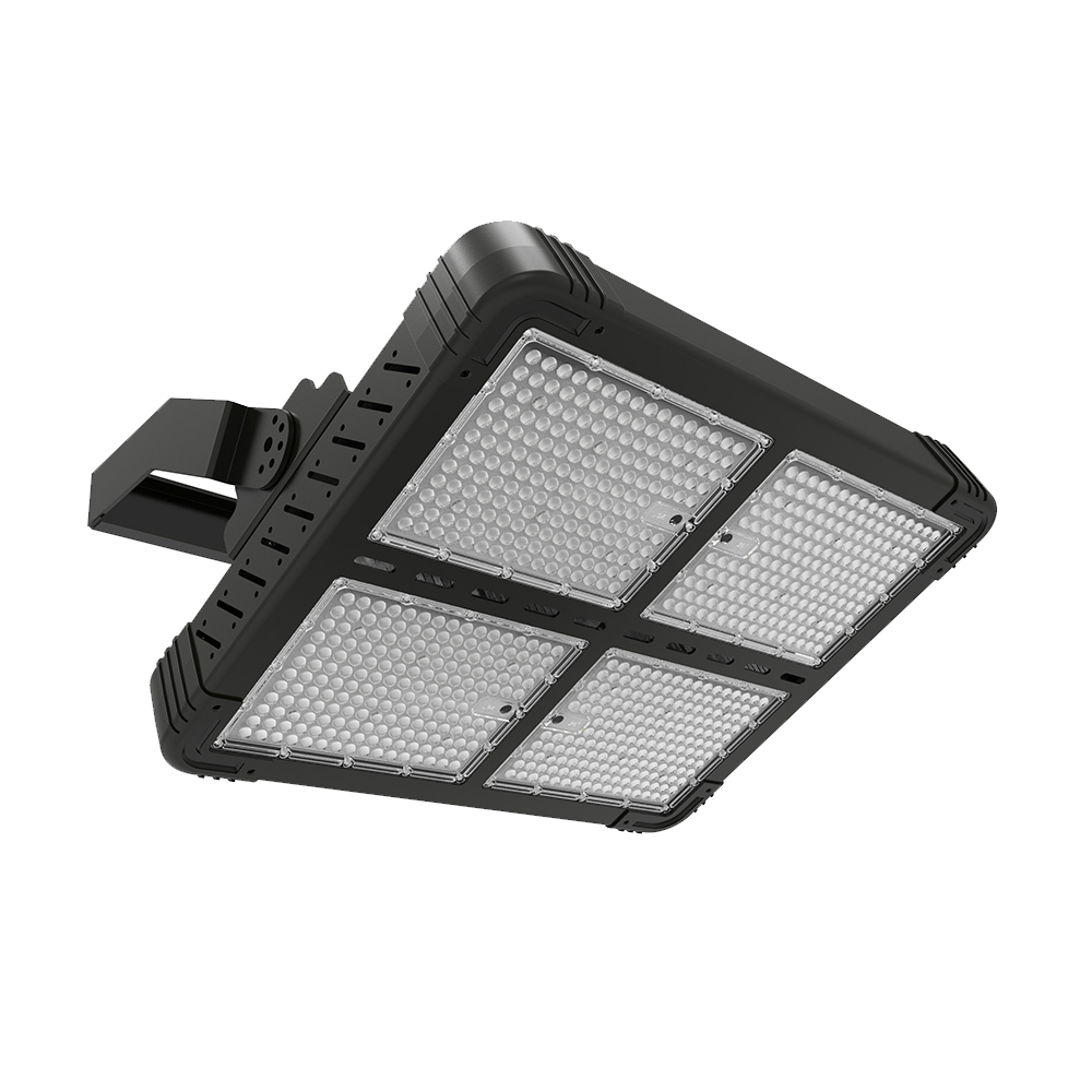 Led Lights for Outdoor Basketball Court (5)