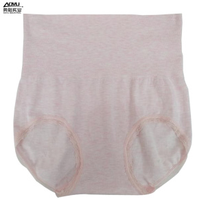 Wholesale Underwear Women Comfortable High Waist Panties
