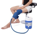 Cryo Cuff Cold Therapy Knee Pain Relief Machine