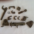 Semi Trailer Hardware Casting Lashing Drum Hook