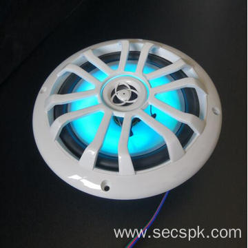 Speaker multicolor LED 6.5inch Coaxial