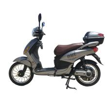 18 inch steel frame electric bicycle EEC