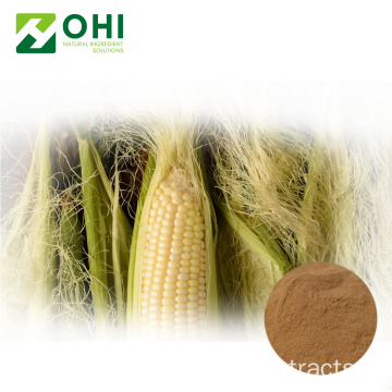 Corn Silk Extract Powder