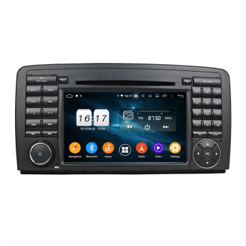 Car dvd player for R-Class 2006-2014