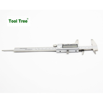 High Precision Stainless Hardened Vernier caliper