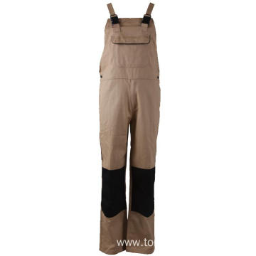 FR Coverall Bib Pants