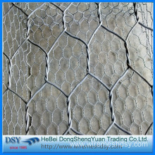 Best Price Stainless Steel Twisted Hexagonal Gabion Box