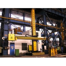 Automatic Welding Column and Boom Light Type