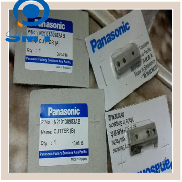 China for Panasonic Ai Equipment Spare Parts N210130982AB N210130983AB LEAD CUTTER AV131 SPARES export to Russian Federation Manufacturers