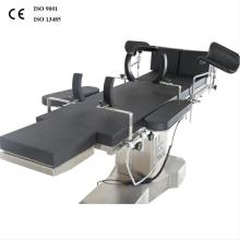 Low Cost for Hospital Electric Hydraulic Medical Table Multifunction Hydraulic Electricity Operation Table supply to Bangladesh Factories