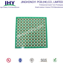 Best Quality for Rigid Printed Circuit Board 2 Layer Rigid PCB FR4 TG135 supply to India Suppliers