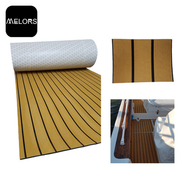 Wood Grain Marine EVA Foam Boat Flooring